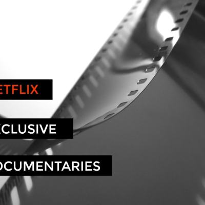 Netflix Documentaries Keep the Genre Fresh