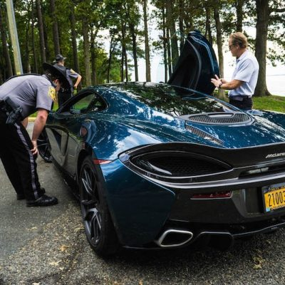 2016 WAPA Road Rally: Dream Cars by the Chesapeake Bay