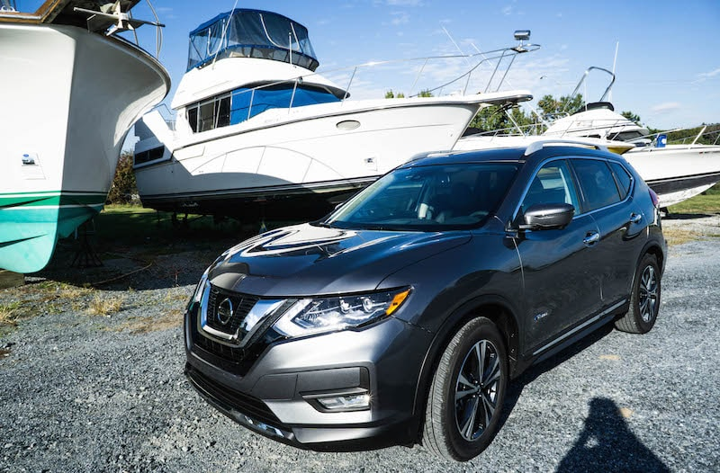 nissan-rogue-hybrid-front