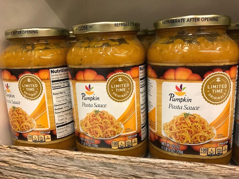 pumpkin-spice-pasta-sauce