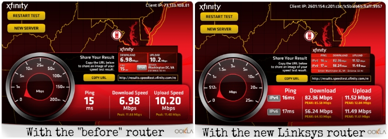speed-test-results