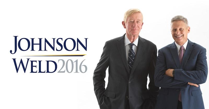 johnson-weld campaign