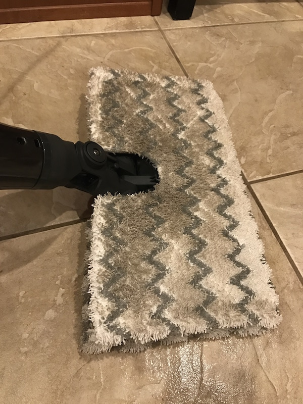 Seriously Clean Floors For The Holidays All Things Fadra