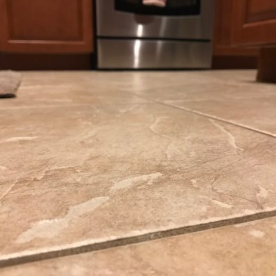 Seriously Clean Floors for the Holidays