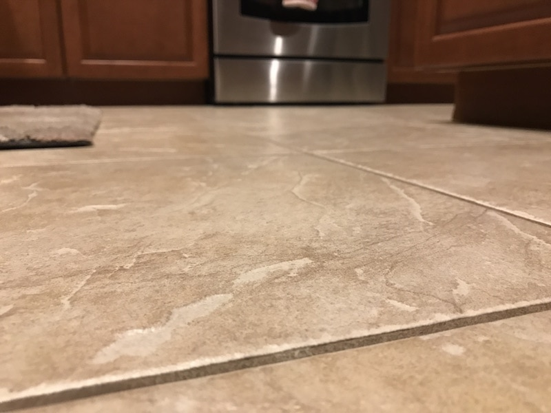 Seriously Clean Floors For The Holidays • All Things Fadra
