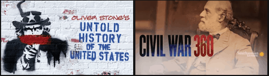 Alternative American History