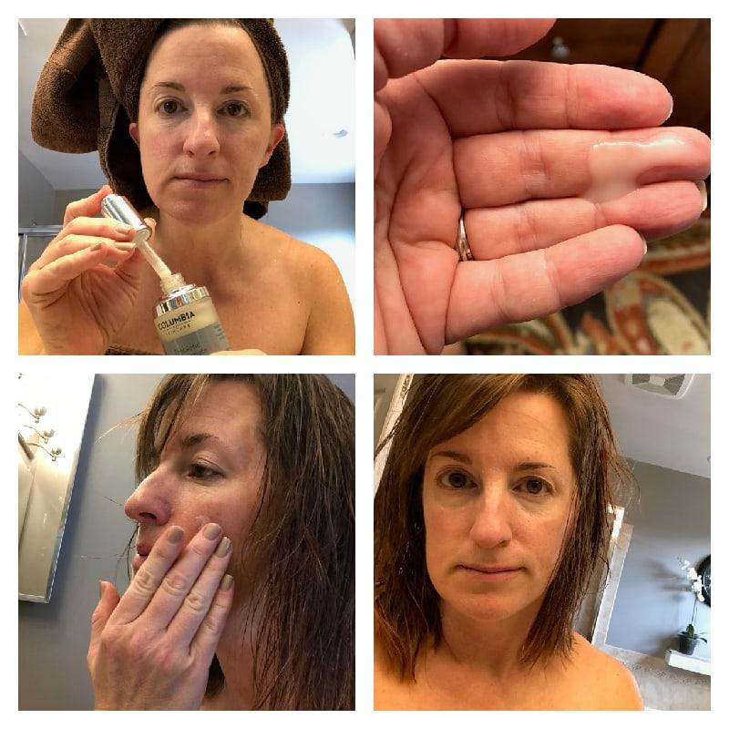 Columbia Probiotic Skincare
