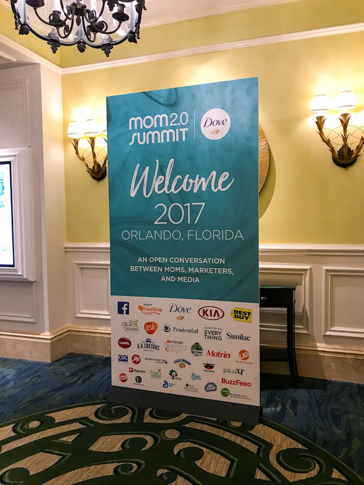2017 Mom 2.0 Summit