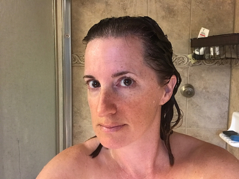 Shampoo - no lather