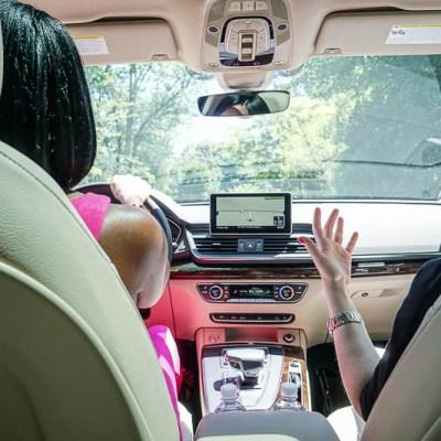 2018 Audi Q5: Love at First Drive