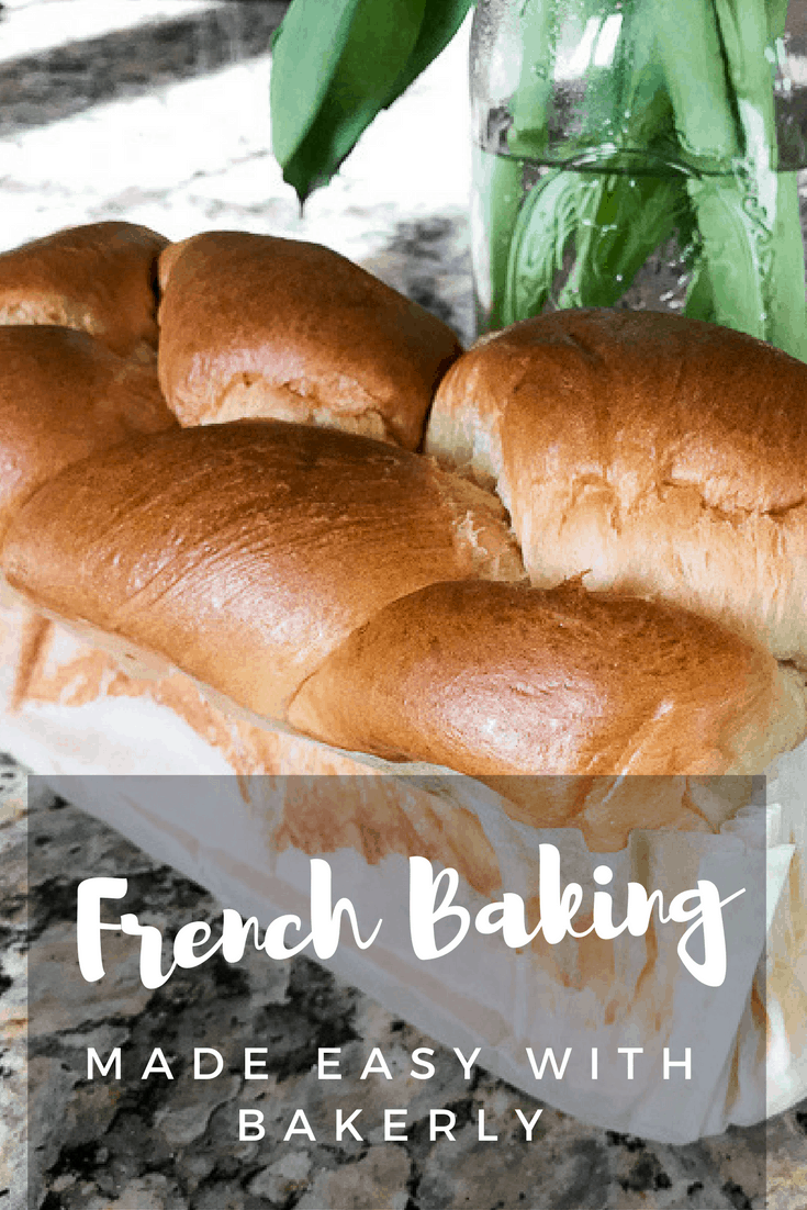 french baking made easy