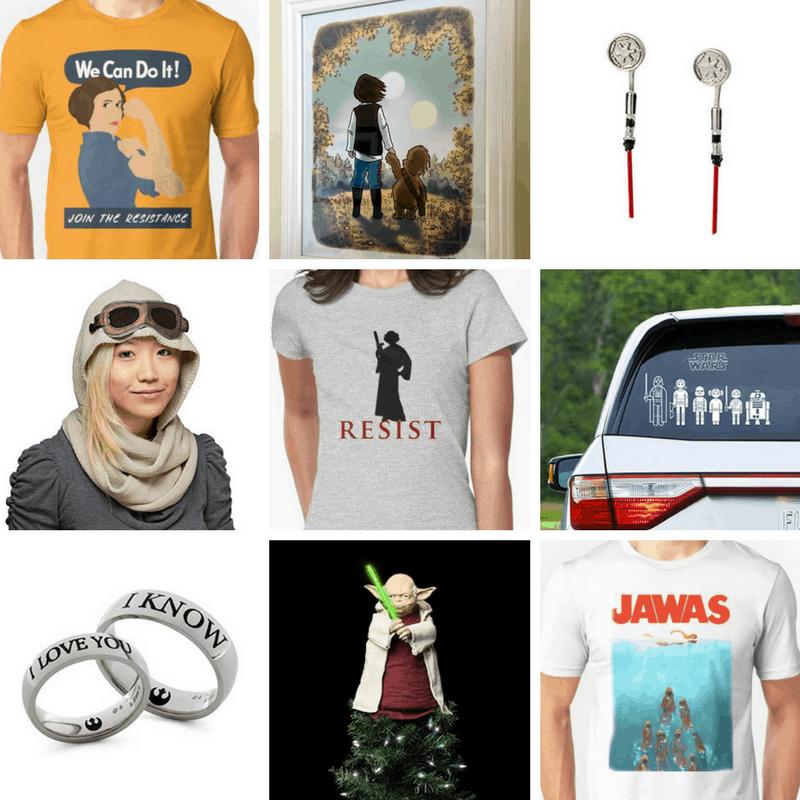 9 best Star Wars gifts