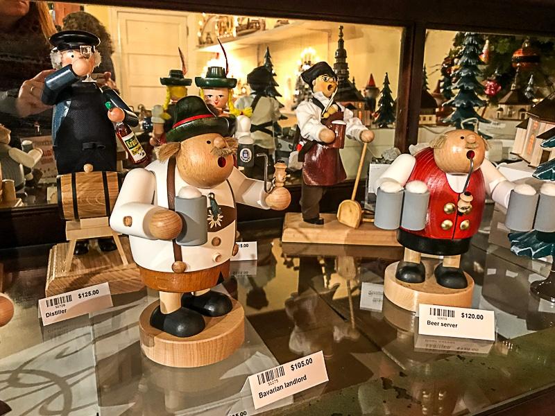 Gettysburg Christmas Haus