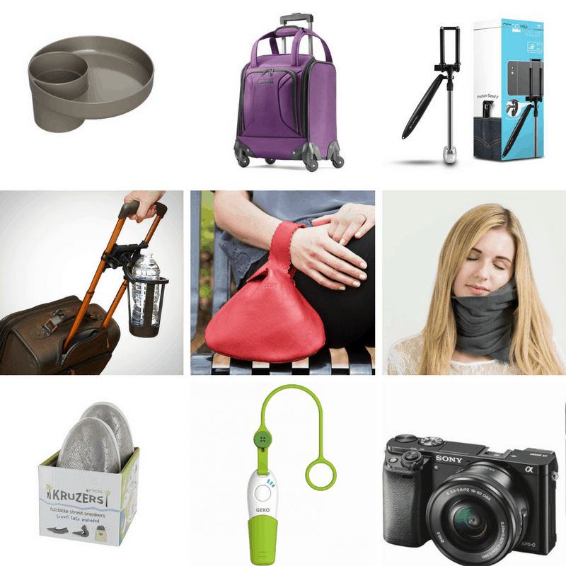 Travel Lovers - Gift Guide