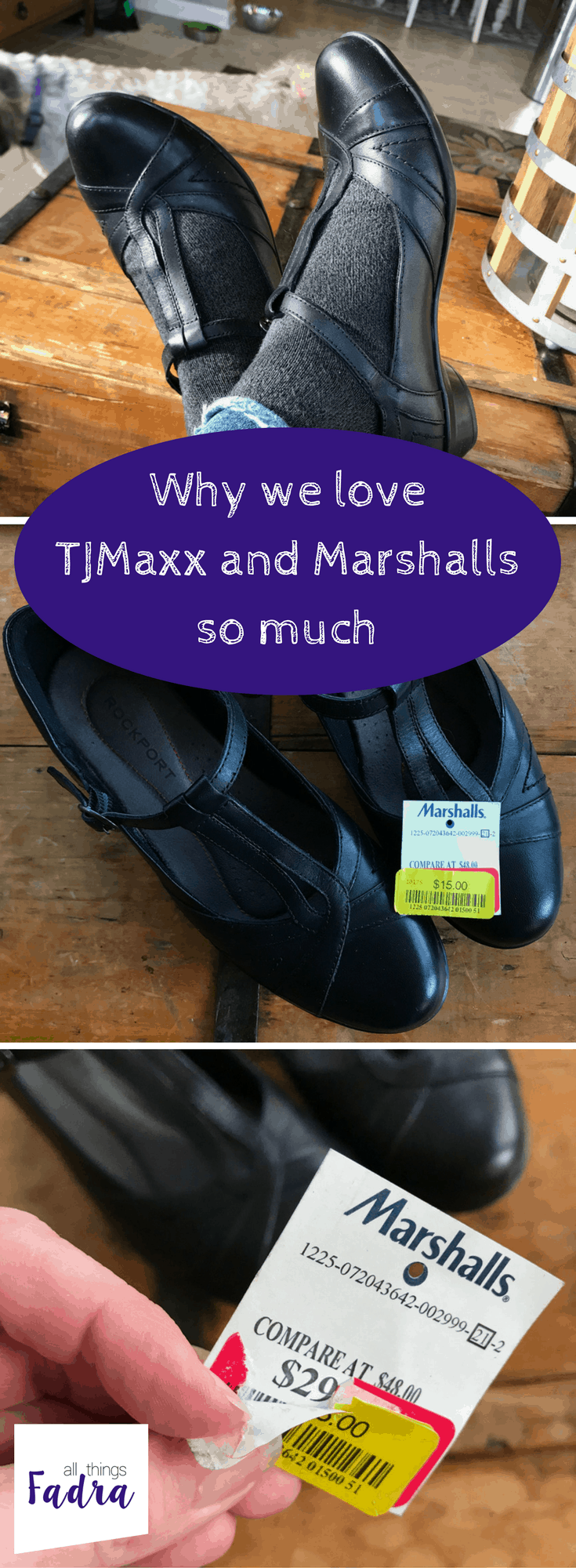Why we love TJMaxx and Marshalls so much