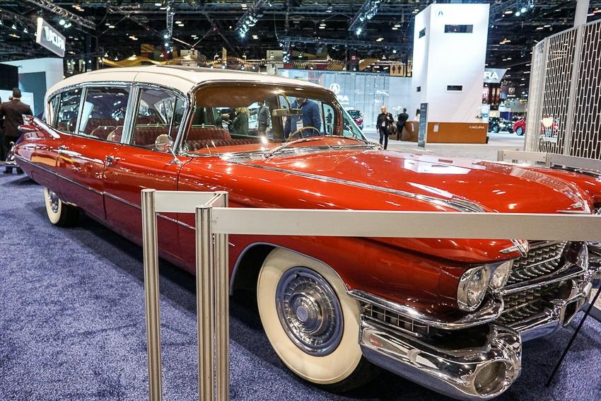Klairmont Kollections - 1959 Cadillac Broadmoor Skyview