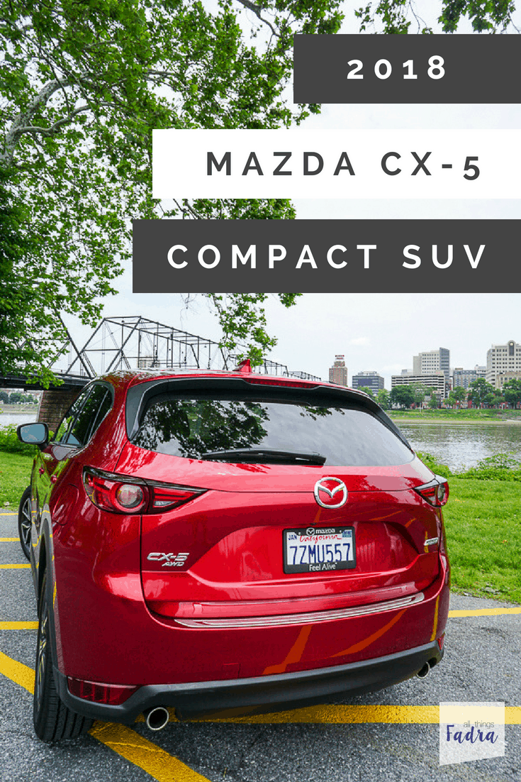2018 Mazda CX-5 is almost as good as it looks