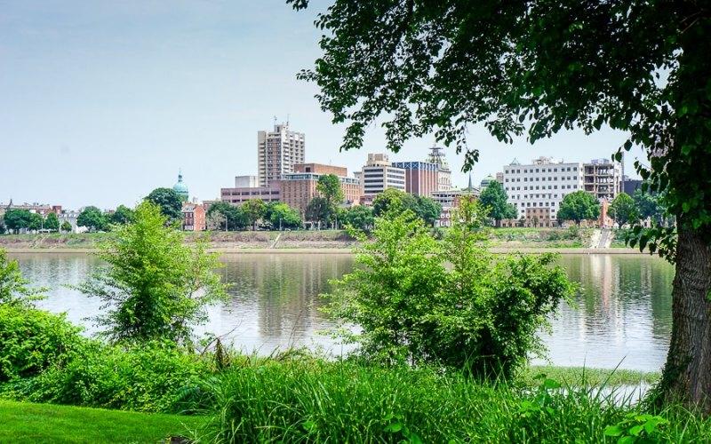 Weekend Getaway to Harrisburg, PA