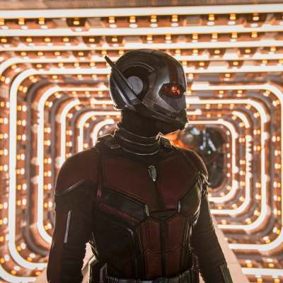 Ant-Man and the Wasp packs a lasting sting