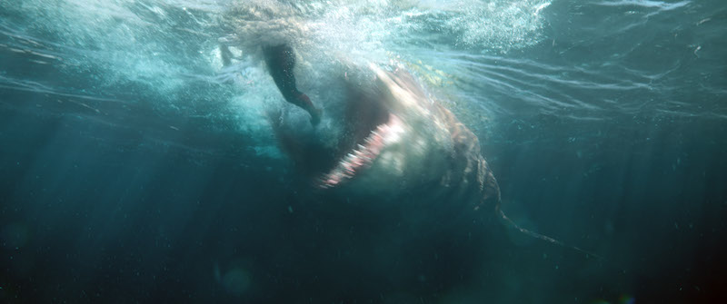 The MEG: You're Gonna Need a Bigger Theater