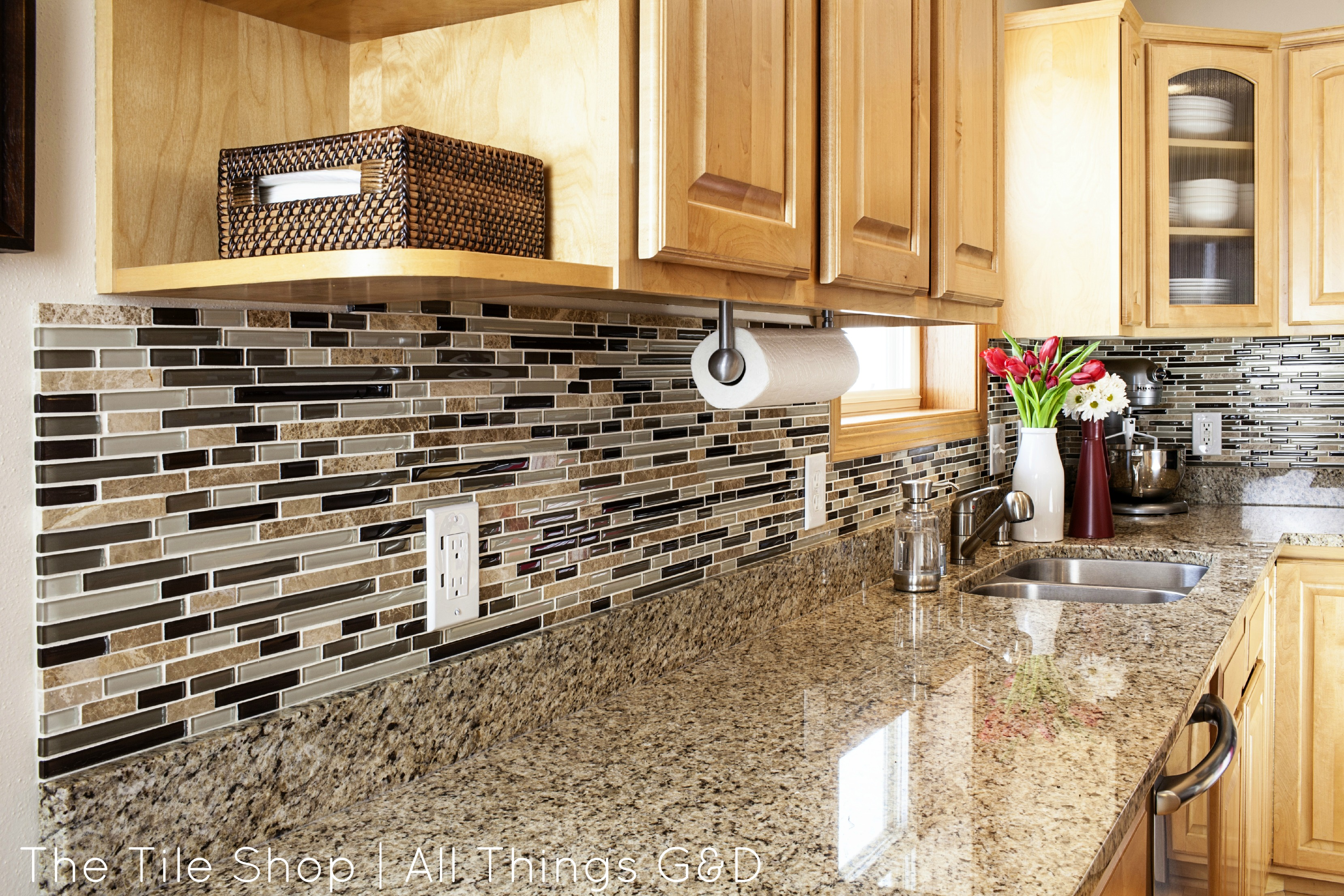 """My Tile Shop Photo Shoot  The """"after"""" Pics!  All Things G&d"""