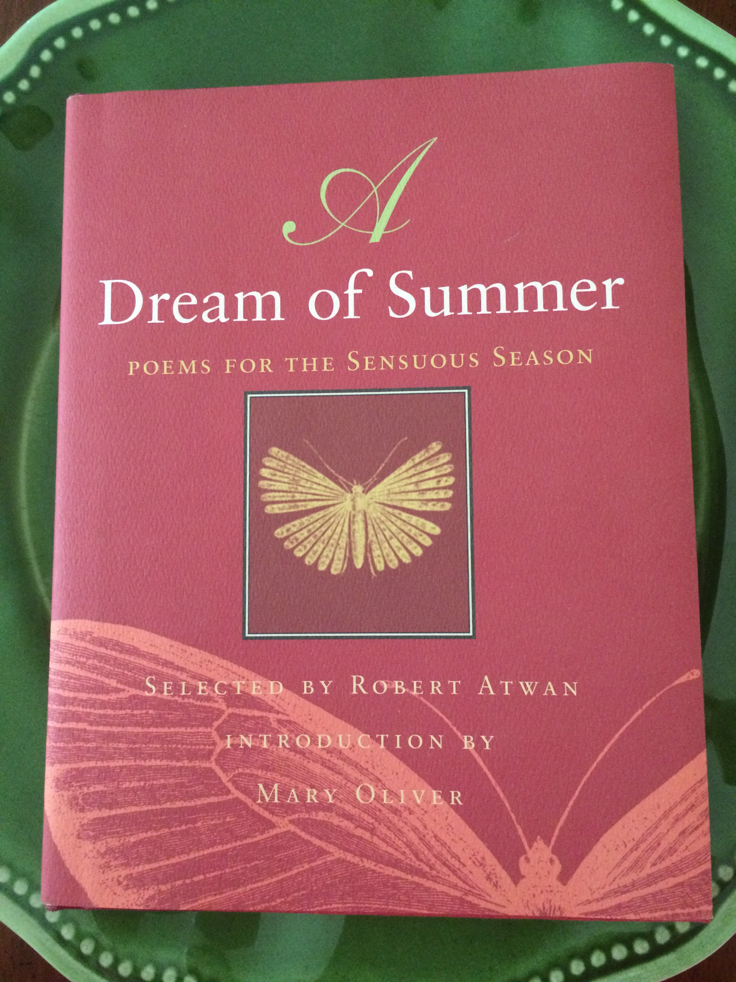 About Summer Famous Poems