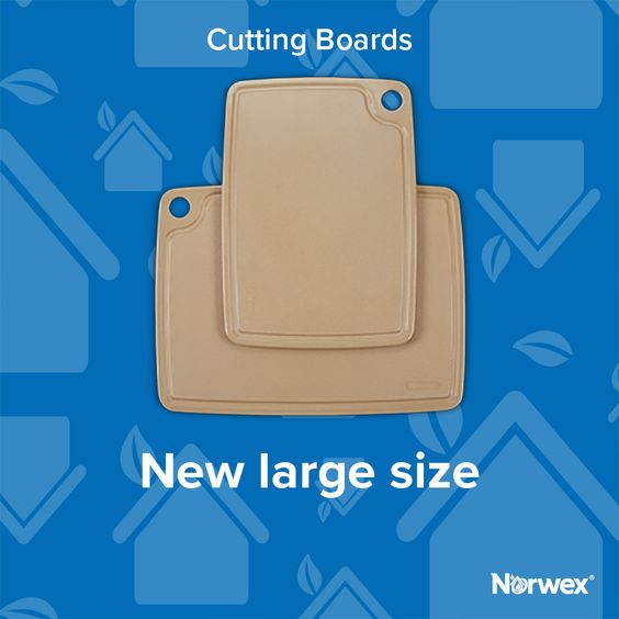 Norwex Cutting Board