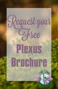 Request your Free Plexus Brochure