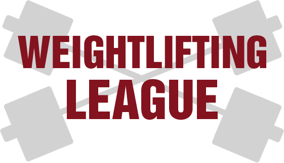 Weightlifting League