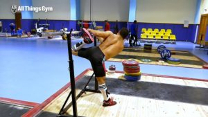 04-Mohamed-Ehab-Standing-Leg-Quad-Stretch