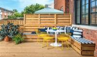 Backyard privacy solutions to enhance outdoor living