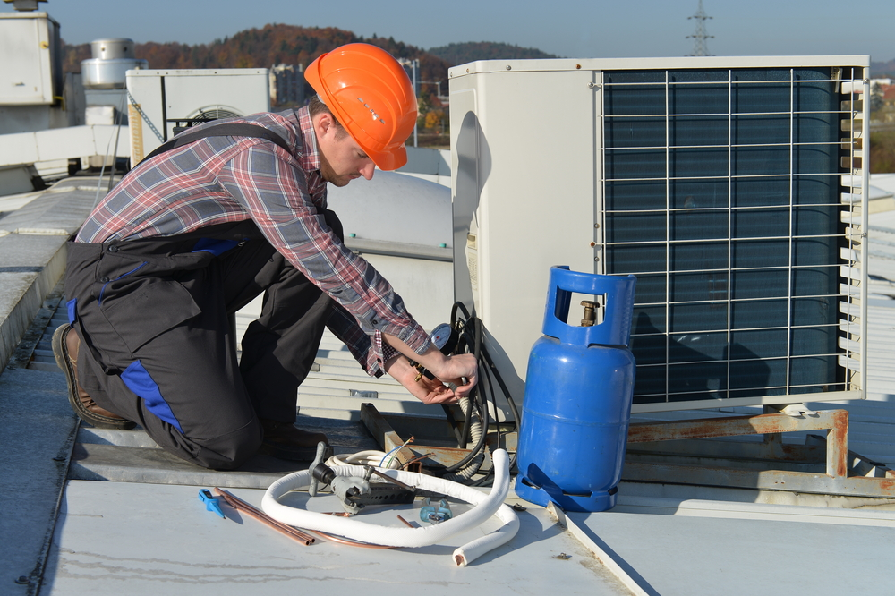 Image Result For Servicing Your Ac Unit