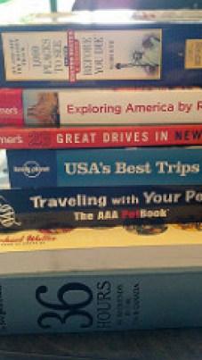 Honeymoon Books