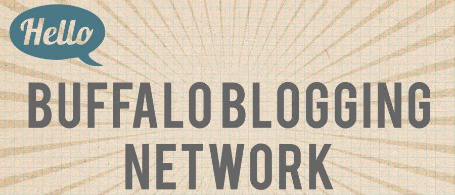 buffalo blogging network