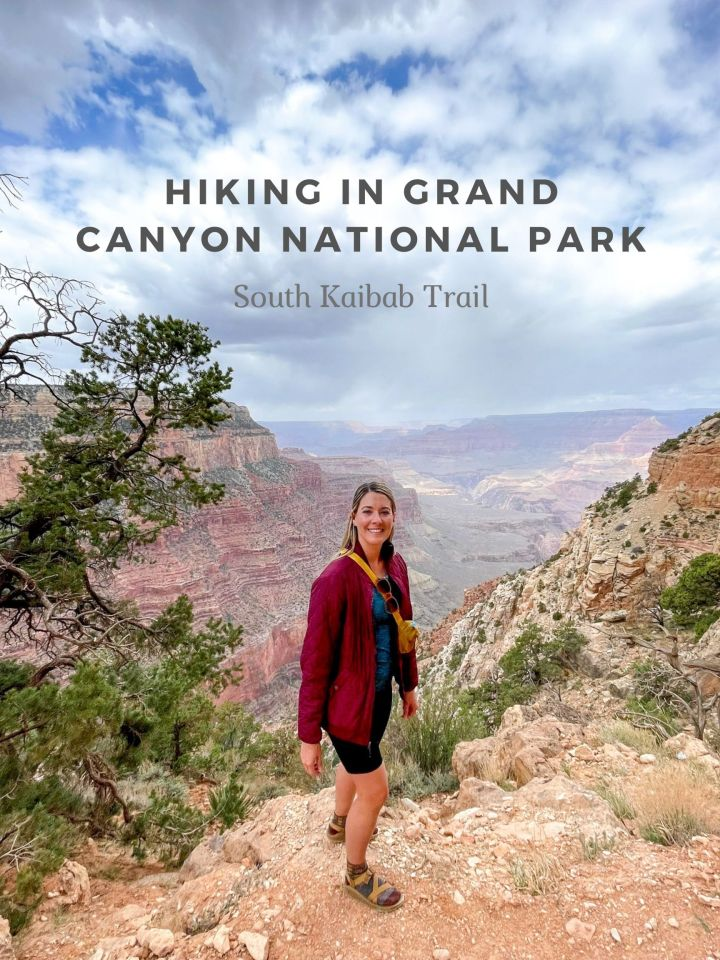 Hiking In Grand Canyon National Park – South Kaibab Trail
