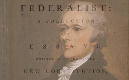 federalist paper    help short essay brotherhood my trip to france essay essay writing topics for class