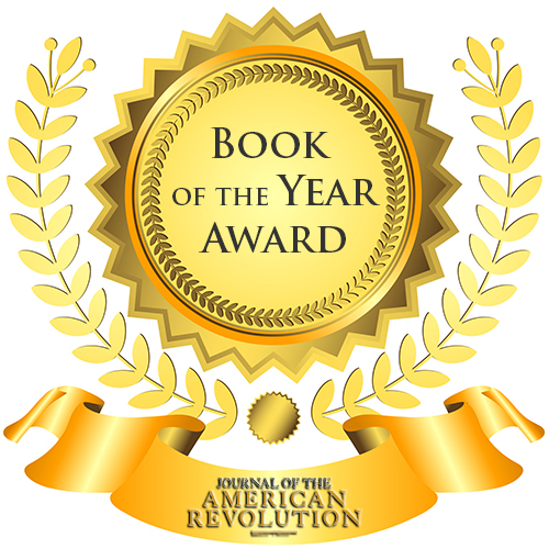 Journal of the American Revolution Book of the Year Award