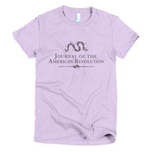 JAR LOGO women's t-shirt (multiple colors)