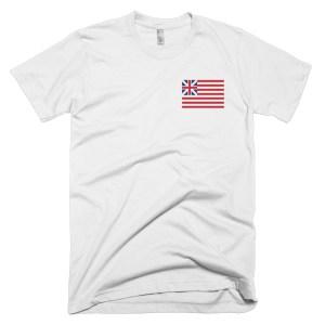 GRAND UNION FLAG men's t-shirt