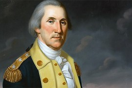 General George Washington (Mount Vernon Ladies' Association)