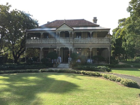 Boronia House Tea Rooms