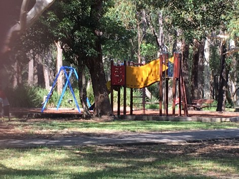Playgrounds in St Ives, Playgrounds in Terry Hills, Sydneys North Shore