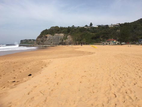Bilgola Beach, Sydney's Northern Beaches