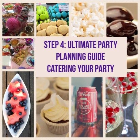ultimate party planning guide