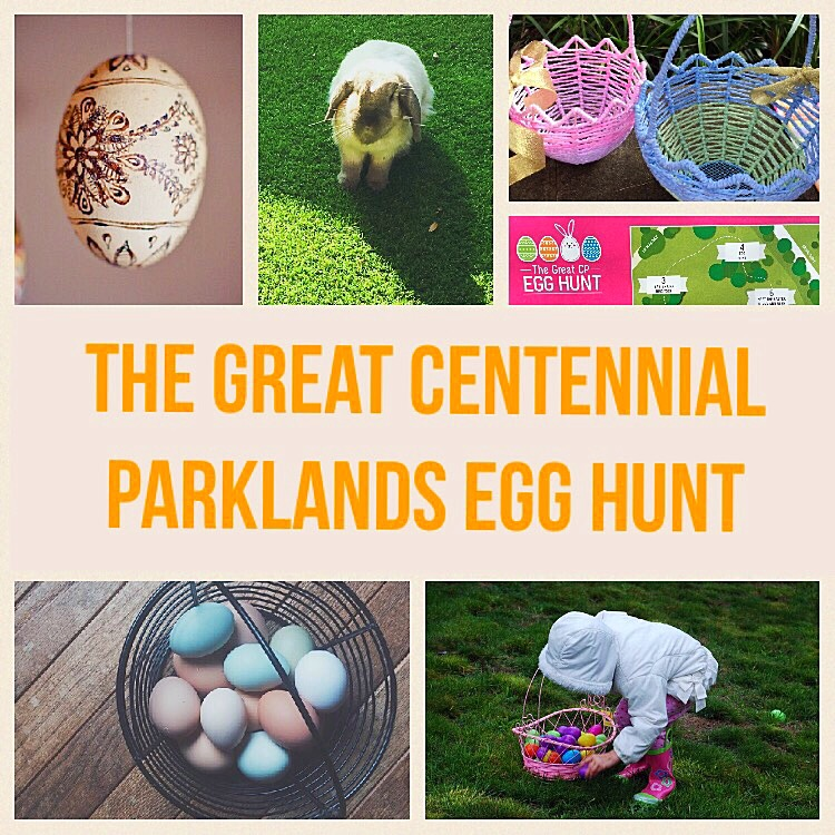Image result for the great centennial egg hunt