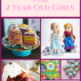 10 Great Gifts For 2 Year Old Girls Allthingsmomsydney