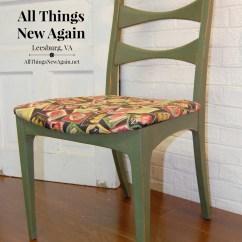 A Chair Affair Hydraulic Repair At All Things New Again
