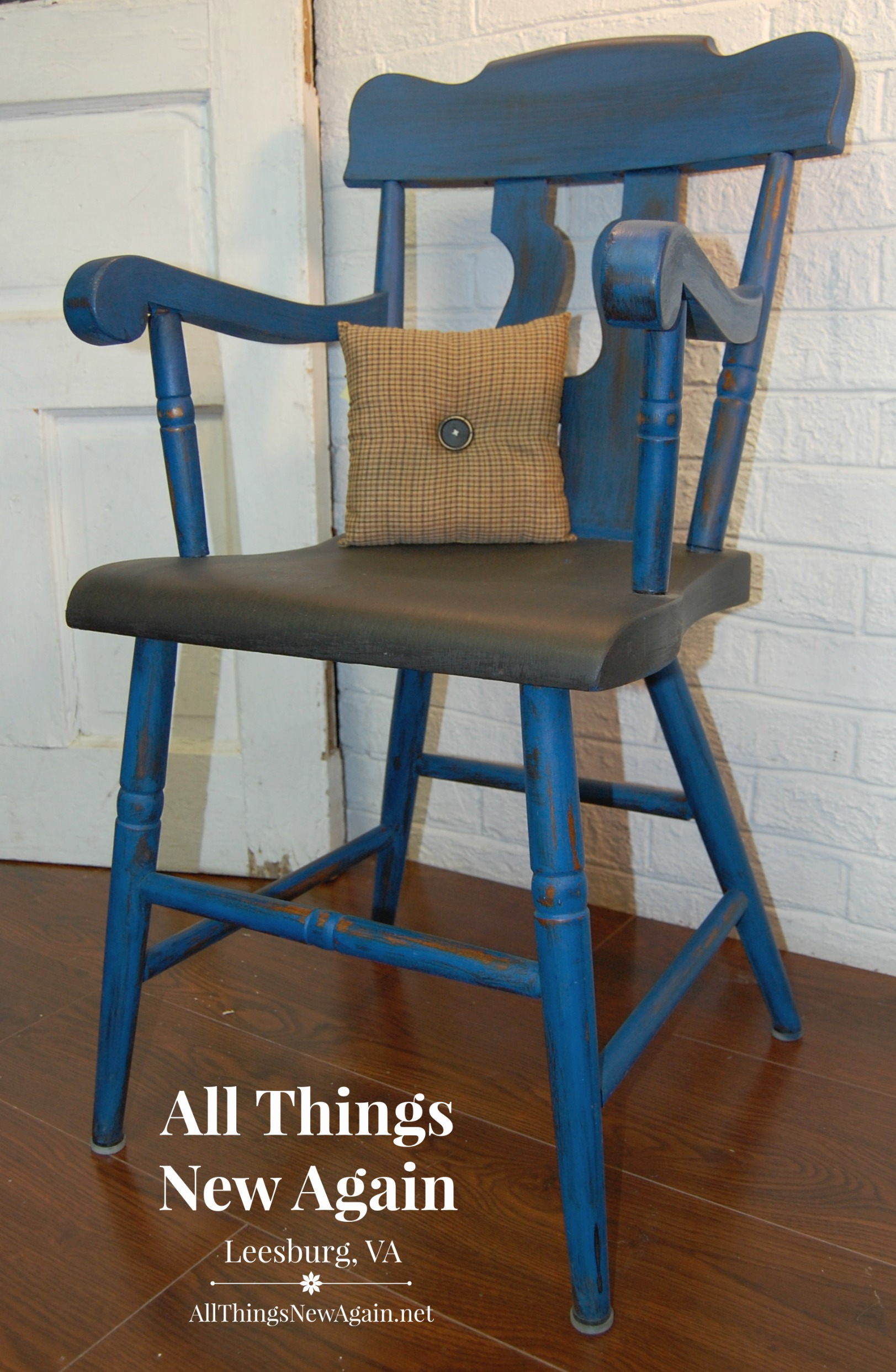 a chair affair egg hanging stand at all things new again