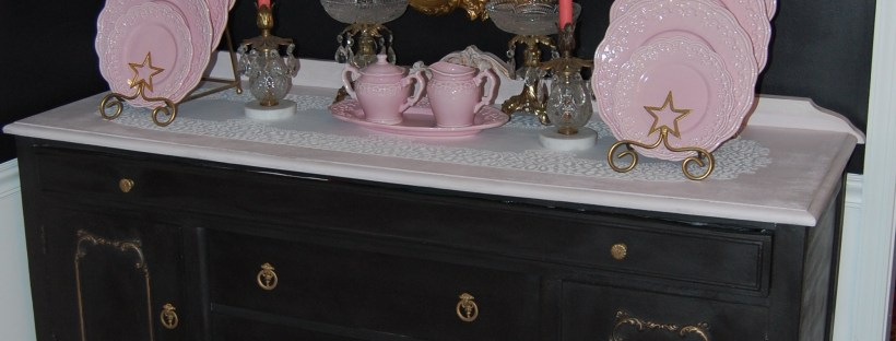 - A Vintage Buffet Well Worth The Wait All Things New Again