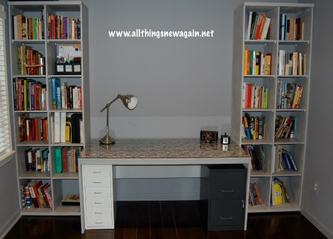office_bookshelvesandtable